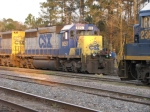 CSXT 8051